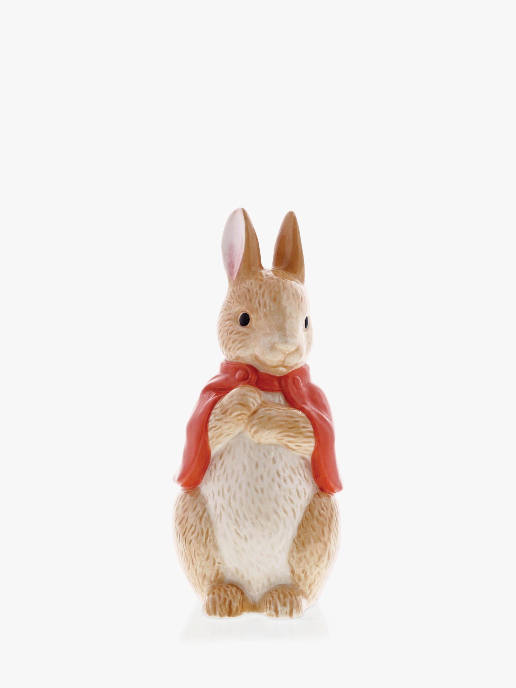 Beatrix Potter Beatrix Potter Peter Rabbit Flopsy Money Box