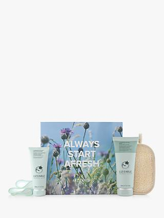 Liz Earle Cleanse & Polish™ Hot Cloth Cleanser Head To Toe Skincare Gift Set