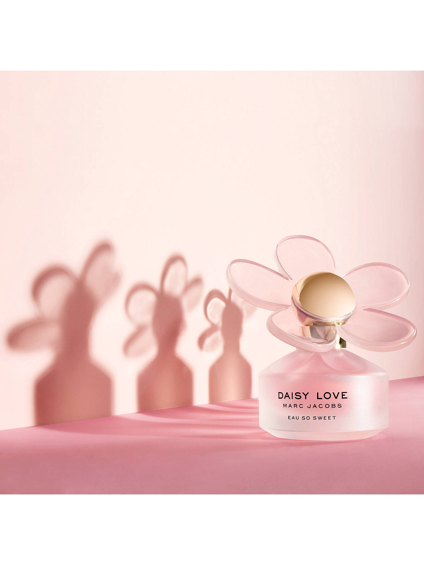 Marc Jacobs Daisy Love Eau So Sweet Eau