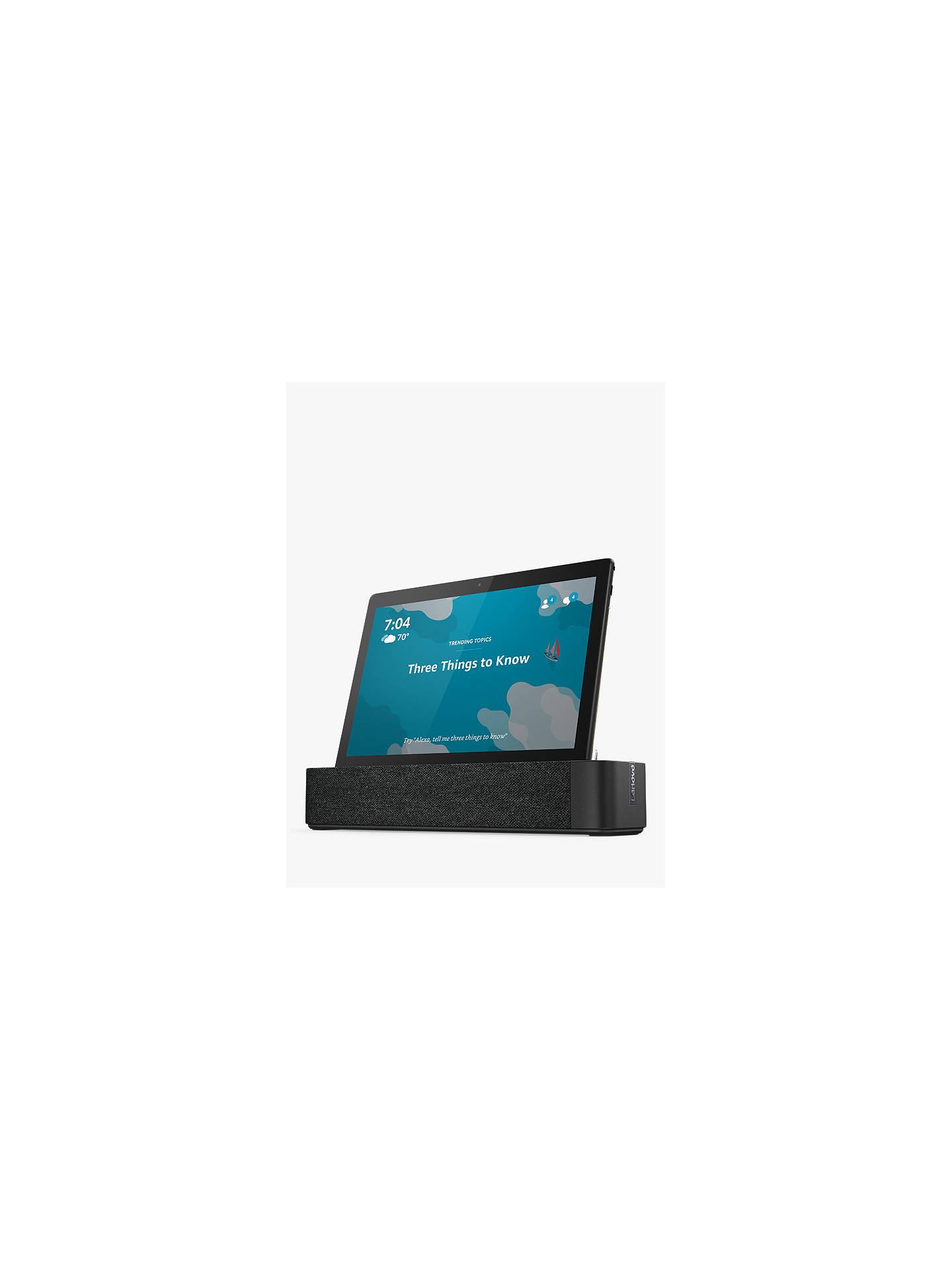 Lenovo Tab M10 TB-X605F Tablet, Android, Wi-Fi, 3GB RAM, 32GB eMMC, 10 1