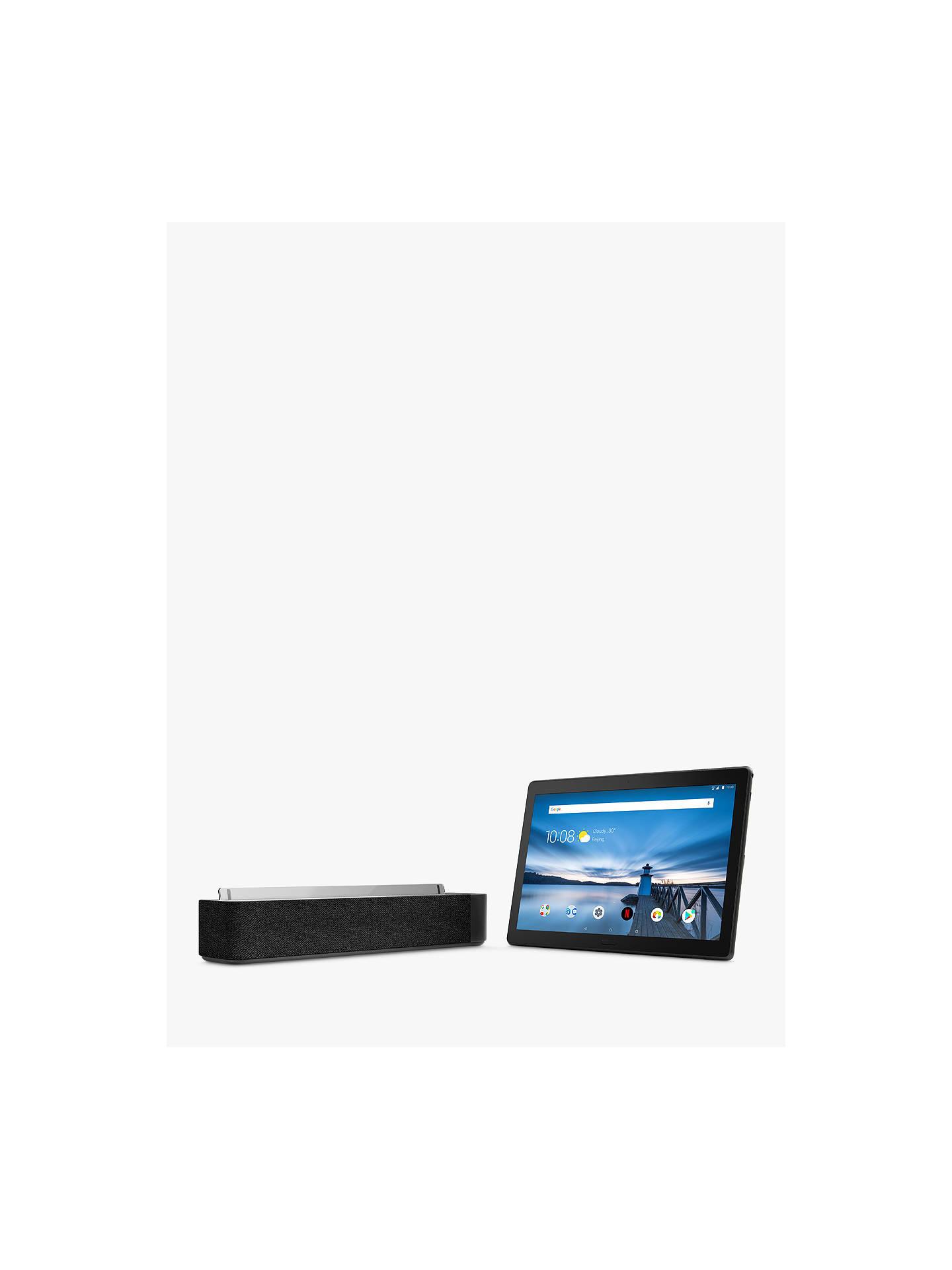 Lenovo P10 TB-X705F Tablet, Android, Wi-Fi, 3GB RAM, 32GB eMMC, 10 1