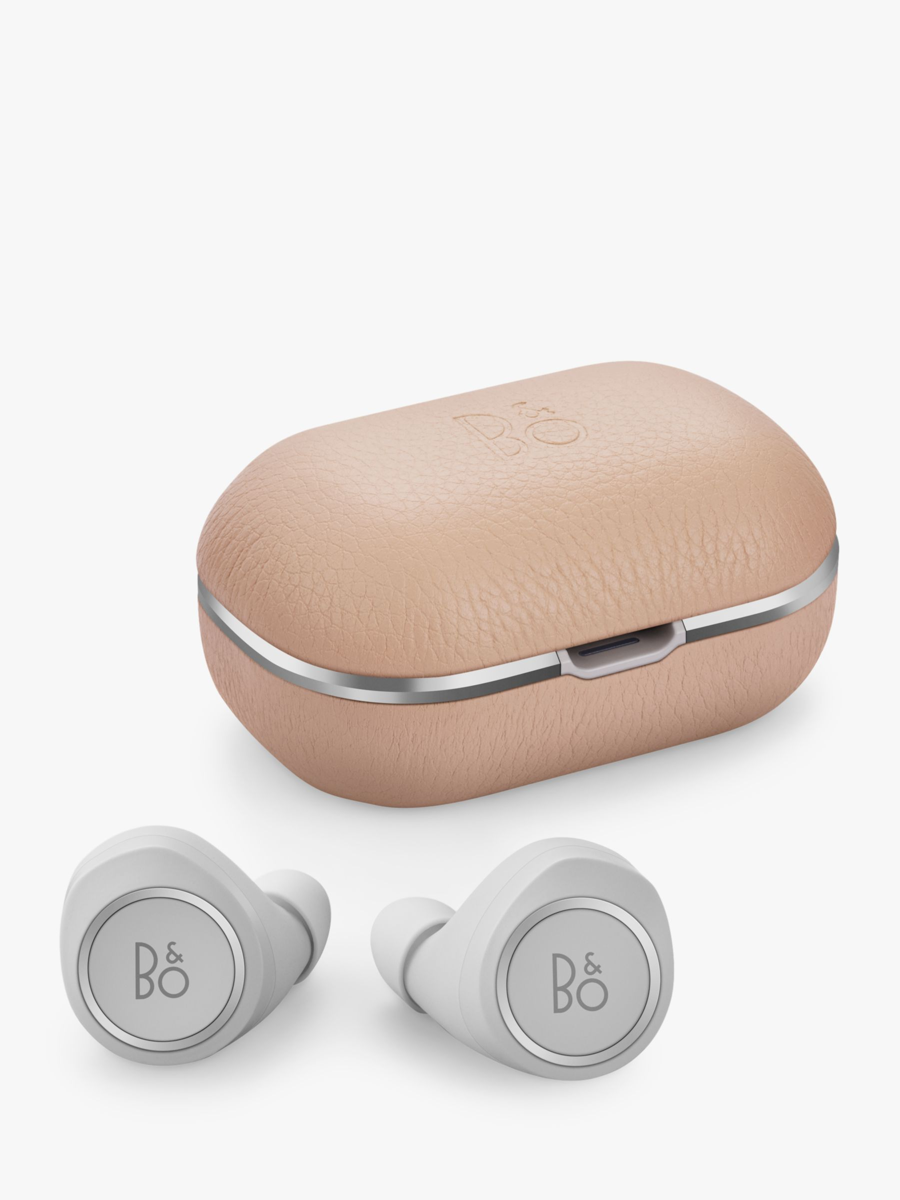 Bang & Olufsen Bang & Olufsen Beoplay E8 2.0 True Wireless Bluetooth In-Ear Headphones with Mic/Remote