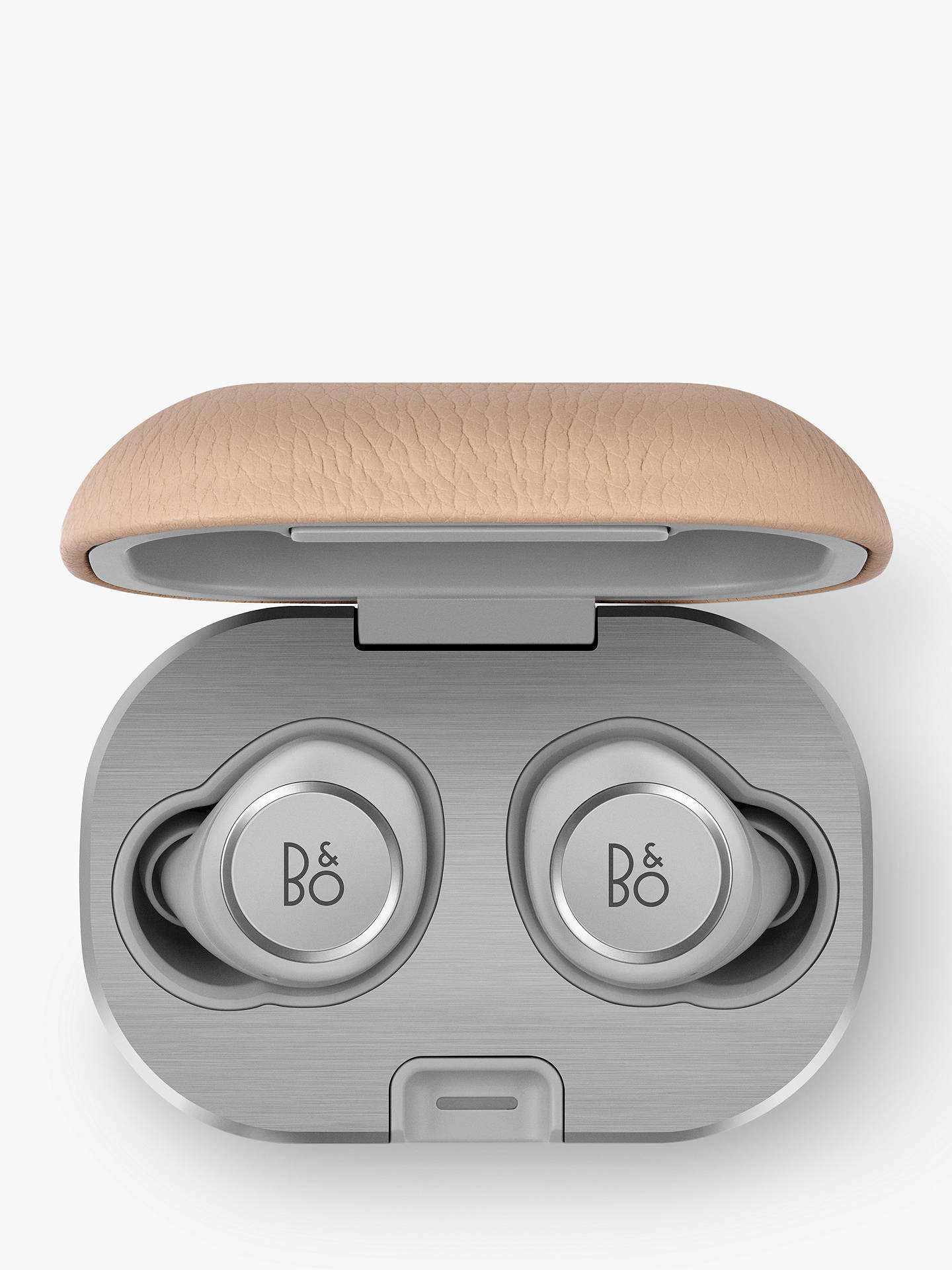 Buy Bang & Olufsen Beoplay E8 2.0 True Wireless Bluetooth In-Ear Headphones with Mic/Remote, Natural Online at johnlewis.com