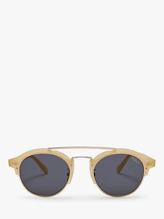 Mulberry Women's Enyd Round Sunglasses