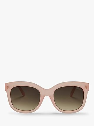 Mulberry Women's Charlotte D-Frame Sunglasses