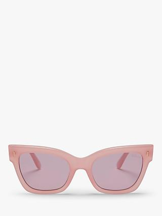 Mulberry Women's Kate Cat's Eye Sunglasses