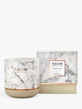 Neom Organics London Ultimate Gifting Bliss Scented Candle