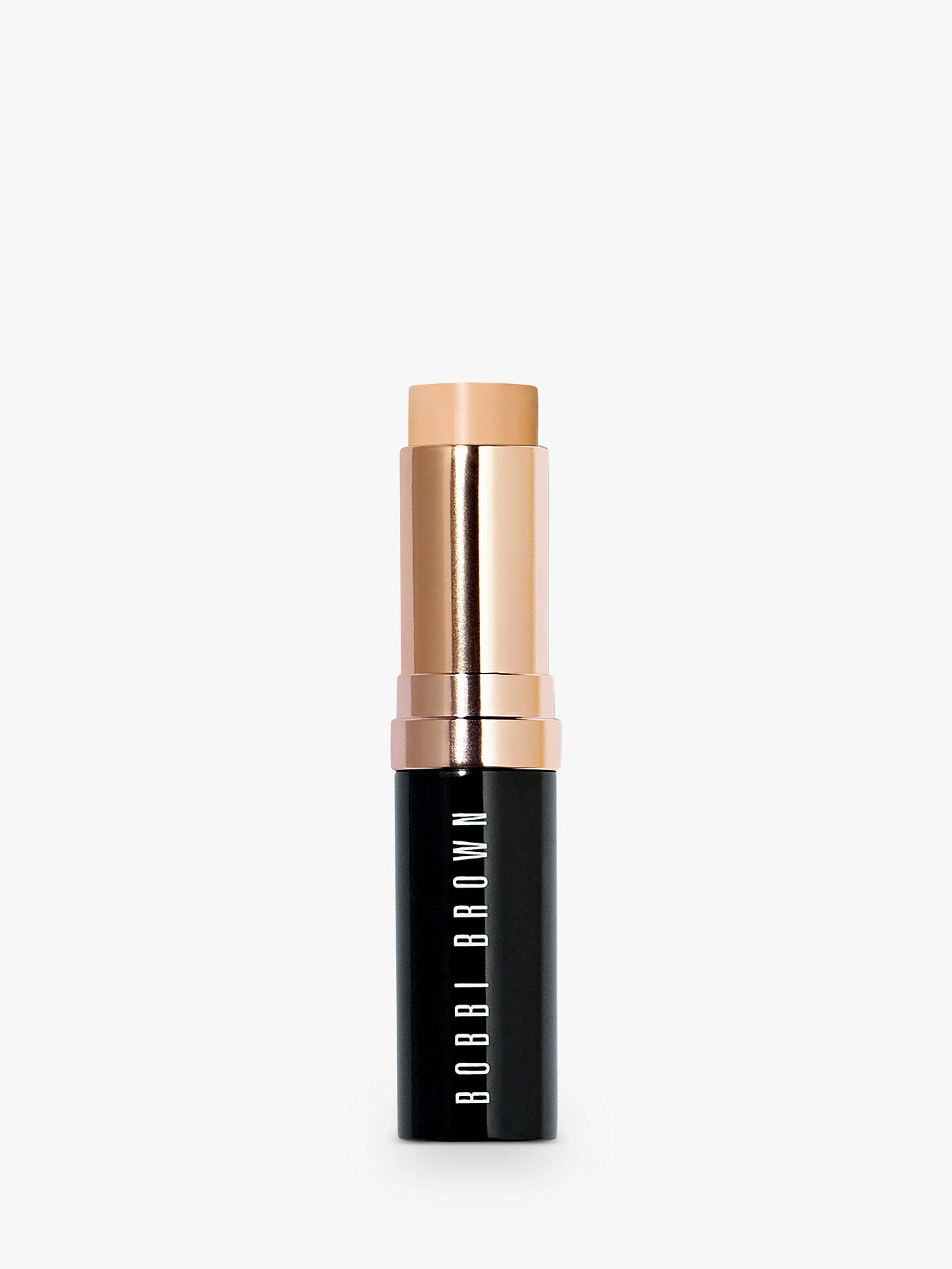 Buy Bobbi Brown Skin Foundation Stick, Neutral Porcelain Online at johnlewis.com