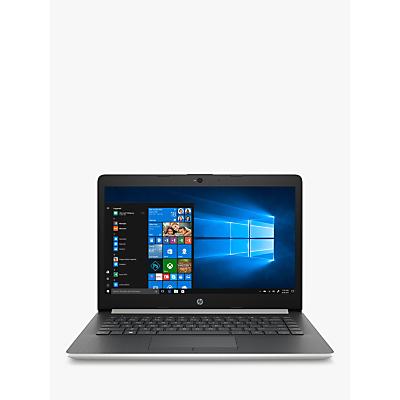 HP 14-cm0979na Laptop, AMD Ryzen 3 Processor, 4GB RAM, 128GB SSD, 14, Silver