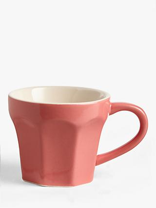 John Lewis & Partners Espresso Mini Mug, 150ml