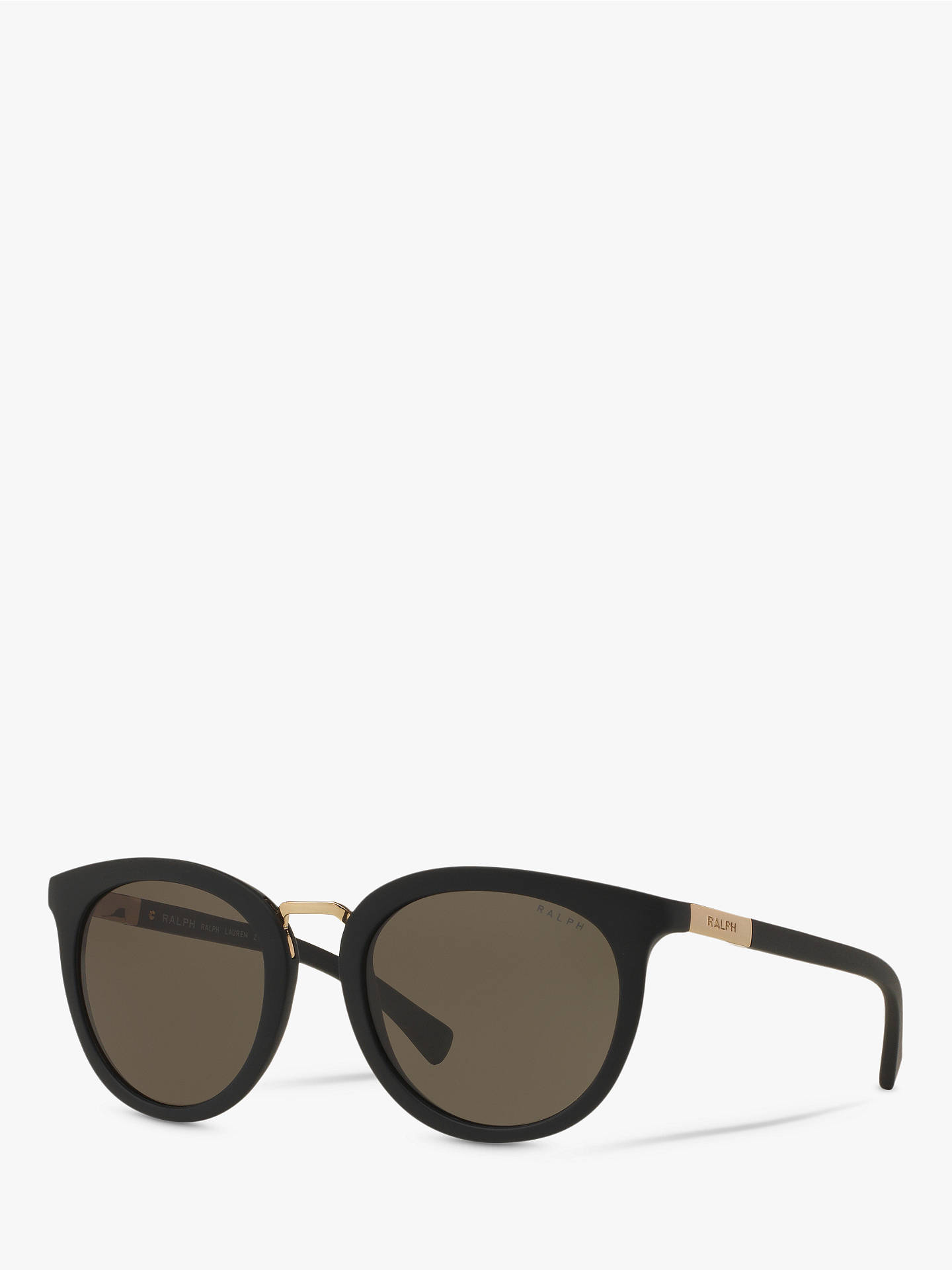 873da80f923 Ralph RA5207 Women s Round Sunglasses at John Lewis   Partners