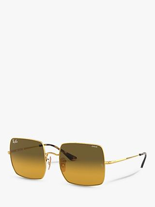 Ray-Ban RB1971 Unisex Square Sunglasses