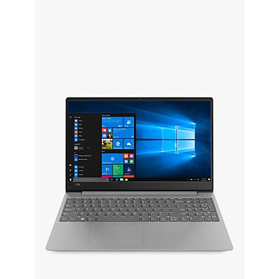 Lenovo IdeaPad 330S 81FB00DCUK Laptop, AMD Ryzen R3 Processor, 4GB RAM, 128GB SSD, 15.6, Platinum Grey