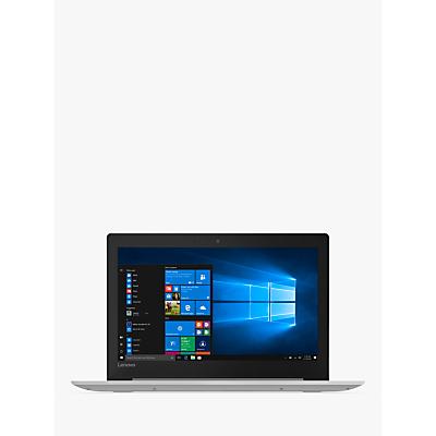 Image of Lenovo Ideapad S130 81J20076UK Laptop, Intel Celeron, 4GB RAM, 64GB eMMC, 14, Mineral Grey