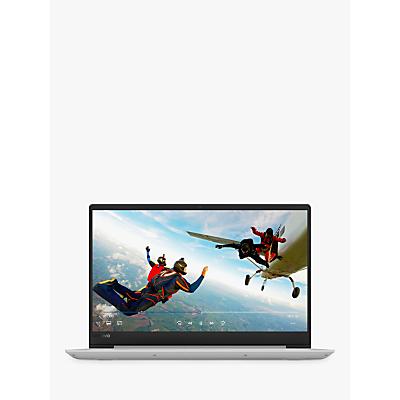 Image of Lenovo Ideapad 330S 81FB00CHUK Laptop, AMD Ryzen 5 Processor, 8GB RAM, 256GB SSD, 15.6 Full HD, Platinum Grey