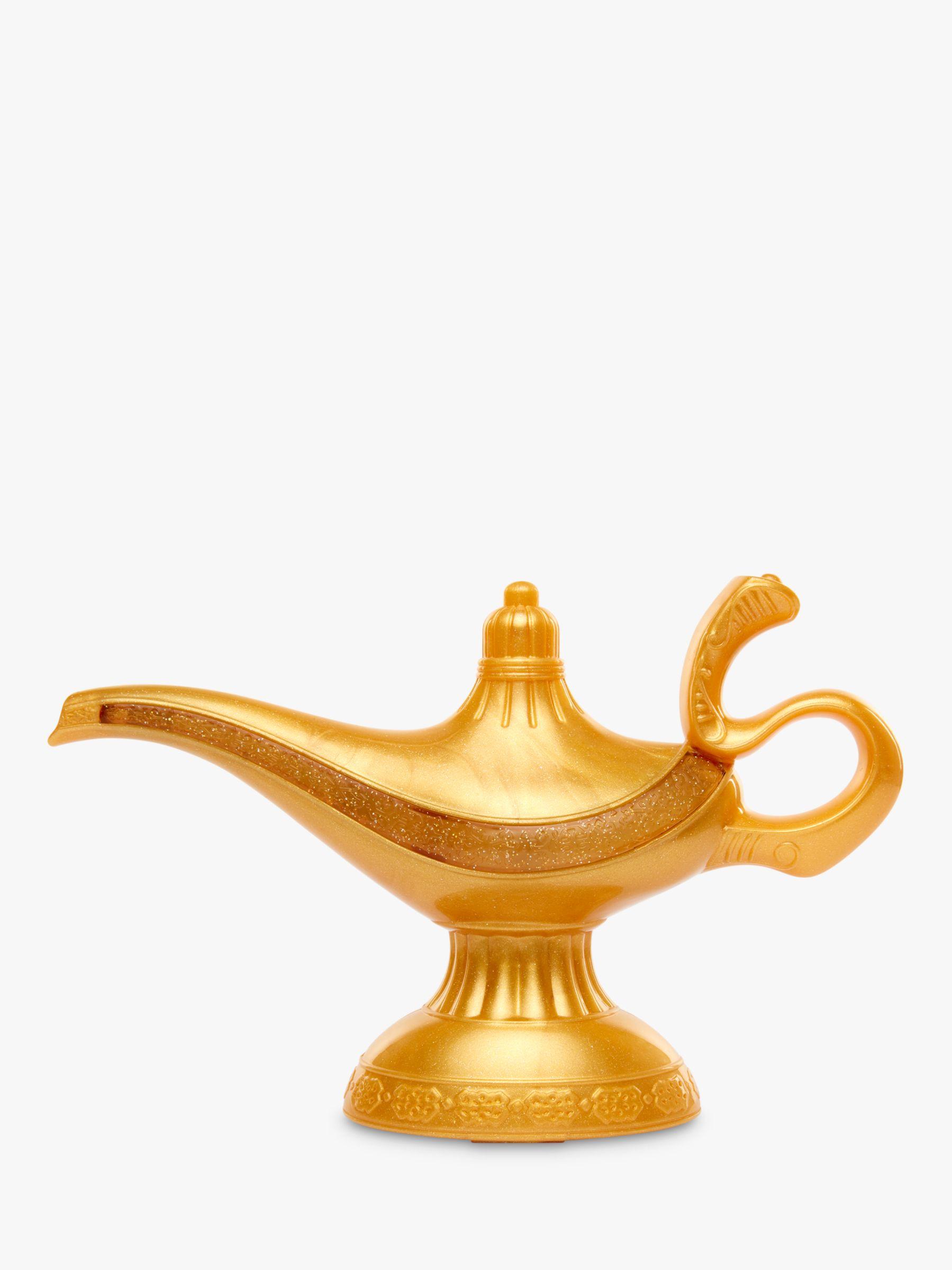 Aladdin Disney's Aladdin Genie Lamp