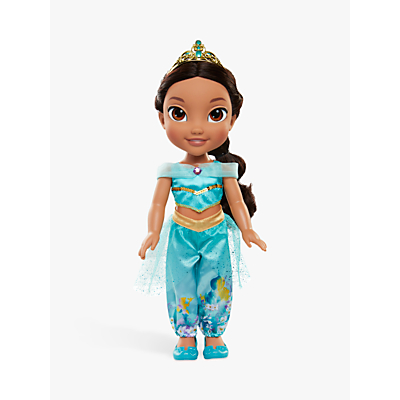 Aladdin Princess Jasmine Doll