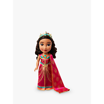 Disney Princess Jasmine Toy