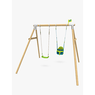 TP Toys Flodden Swing Set