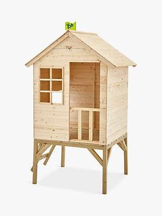 TP Toys Sunnyside Tower Playhouse