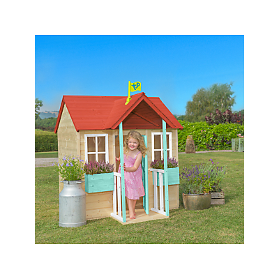 TP Toys Manor Playhouse
