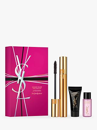 Yves Saint Laurent Luxurious Mascara Must Have Makeup Gift Set
