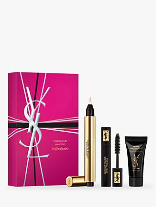 Yves Saint Laurent Touche Éclat Wake Up and Glow Set