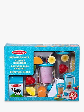 Melissa & Doug Role Play Smoothie Maker