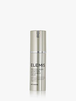 Elemis Pro-Collagen Definition Face & Neck Serum, 30ml
