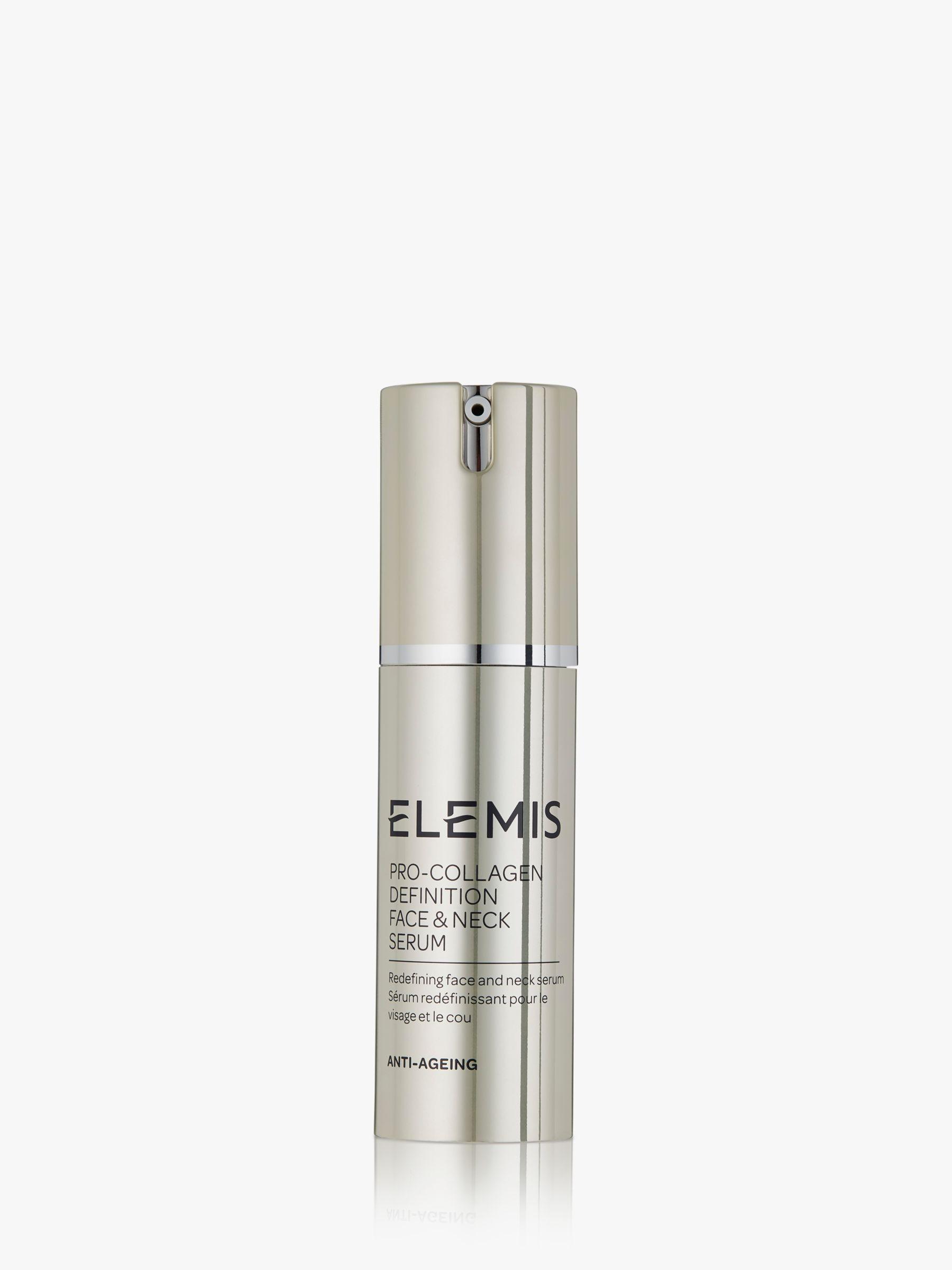 Elemis Elemis Pro-Collagen Definition Face & Neck Serum, 30ml