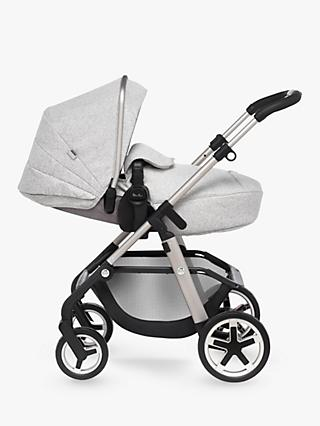 Silver Cross Horizon Go Elements Pushchair