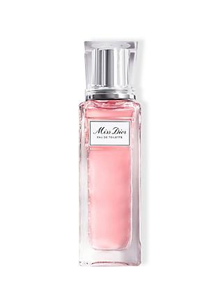 61b47e5416b Dior Miss Dior Eau de Toilette Perfume Roller-Pearl