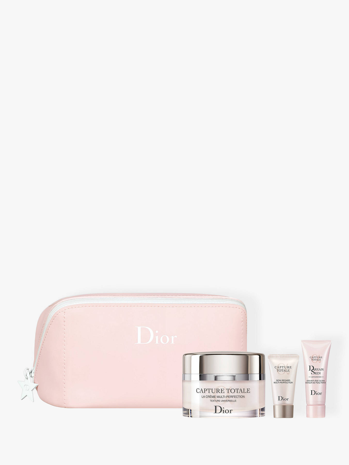 Buy Dior Capture Totale Skincare Gift Set Online at johnlewis.com