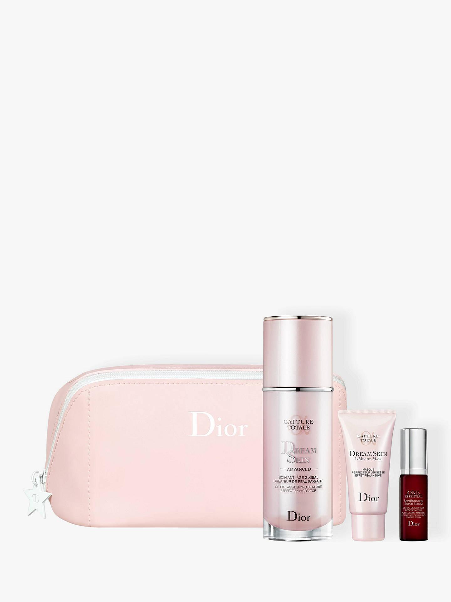 a437d03d Dior Capture Totale Dreamskin Advanced Skincare Gift Set