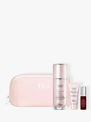 Dior Capture Totale Dreamskin Advanced Skincare Gift Set