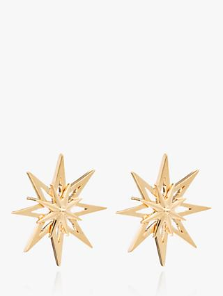 Rachel Jackson London Rock Star Stud Earrings