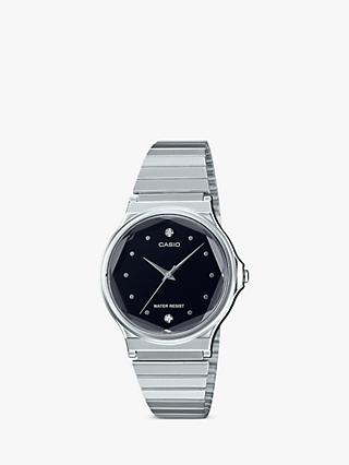 9b408c6548c8 Casio MQ-1000ED-1AEF Women s Core Diamond Bracelet Strap Watch