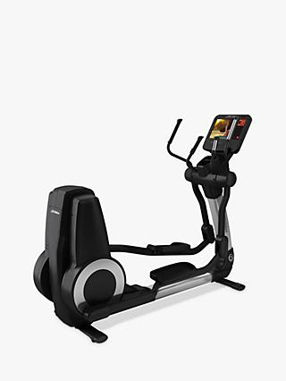 Life Fitness Platinum Club Series SE3HD Cross Trainer