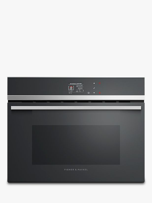 Fisher Paykel Om60ndb1 Combi Microwave Grill