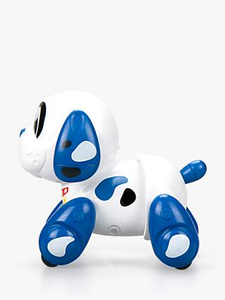 Silverlit Ruffy Puppy Robotic Pet