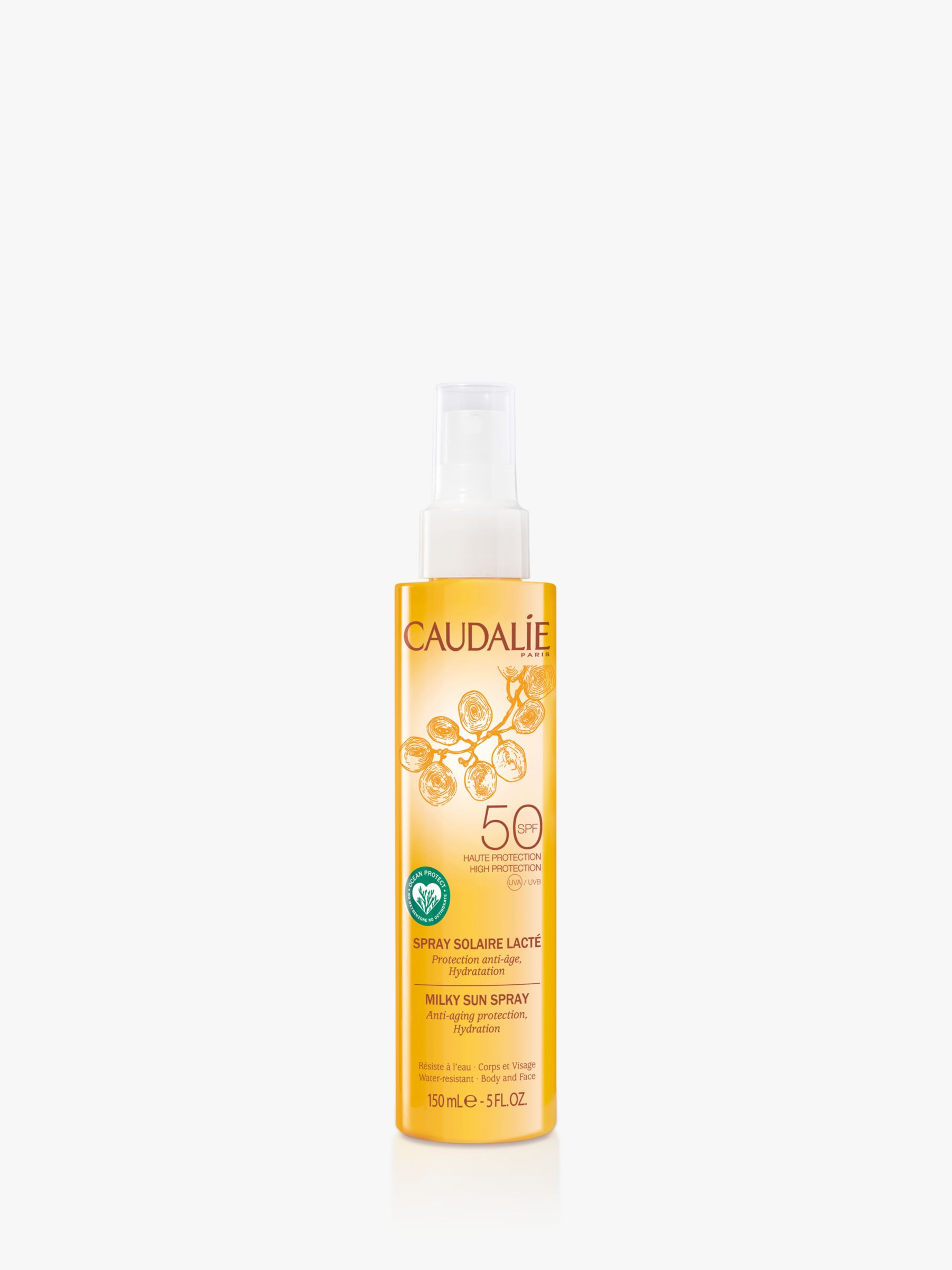 Caudalie Caudalie Milky Sun Spray SPF 50, 150ml