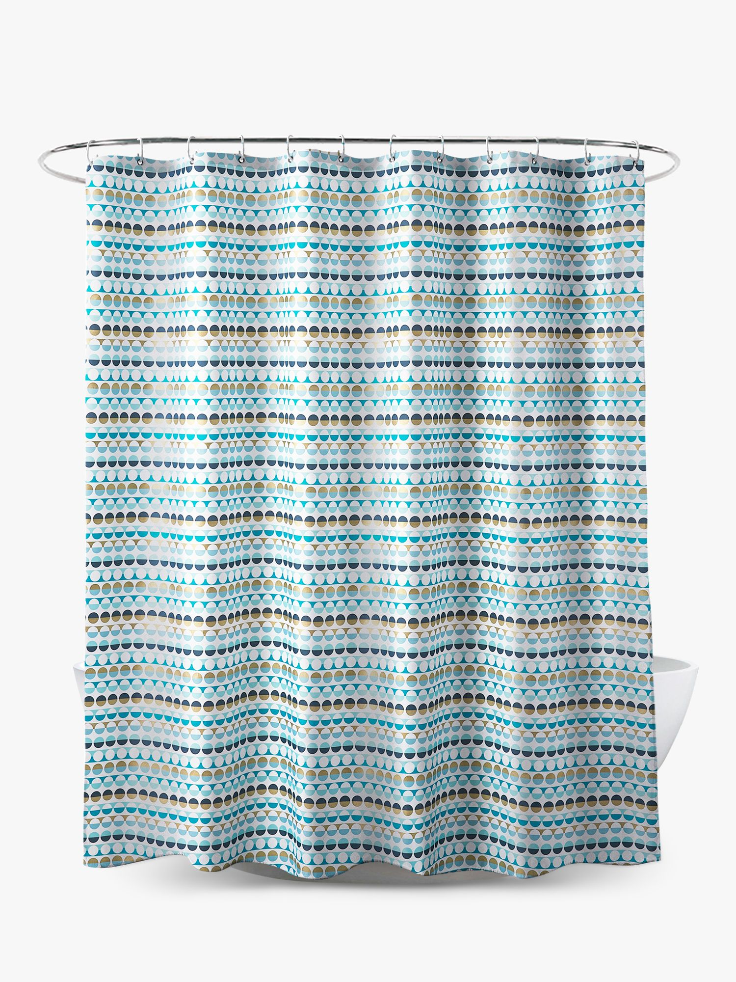 Margo Selby Margo Selby Shower Curtain