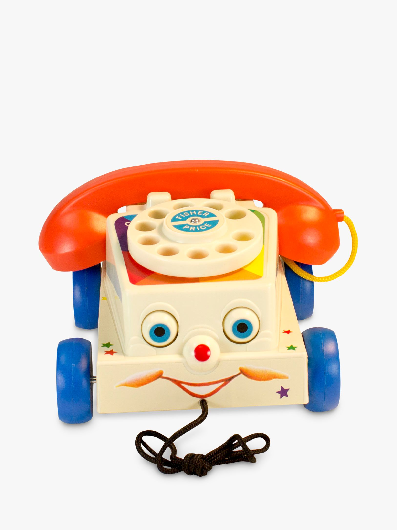 Fisher-Price Fisher-Price Chatter Telephone