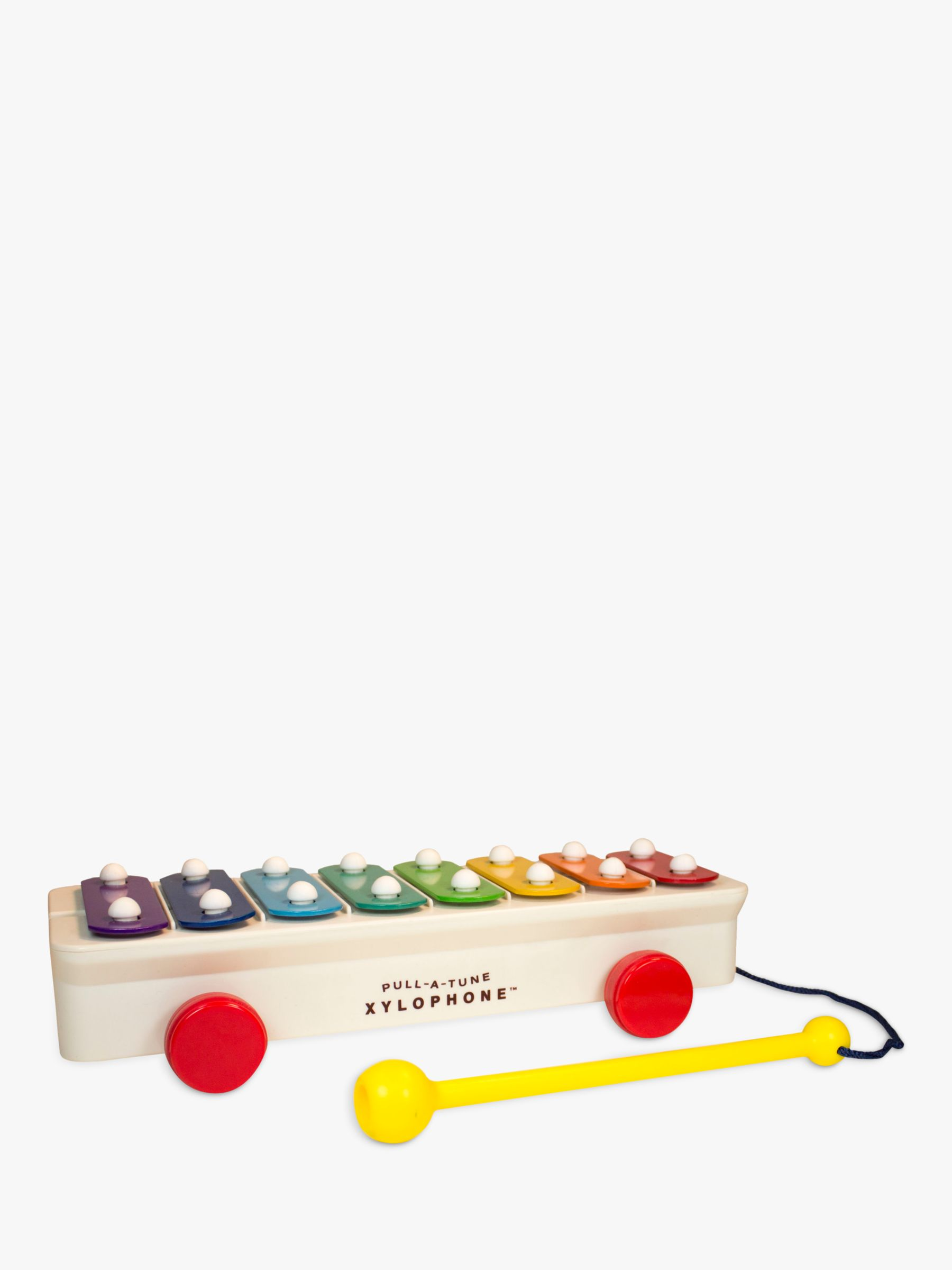 Fisher-Price Fisher-Price Pull-A-Tune Xylophone