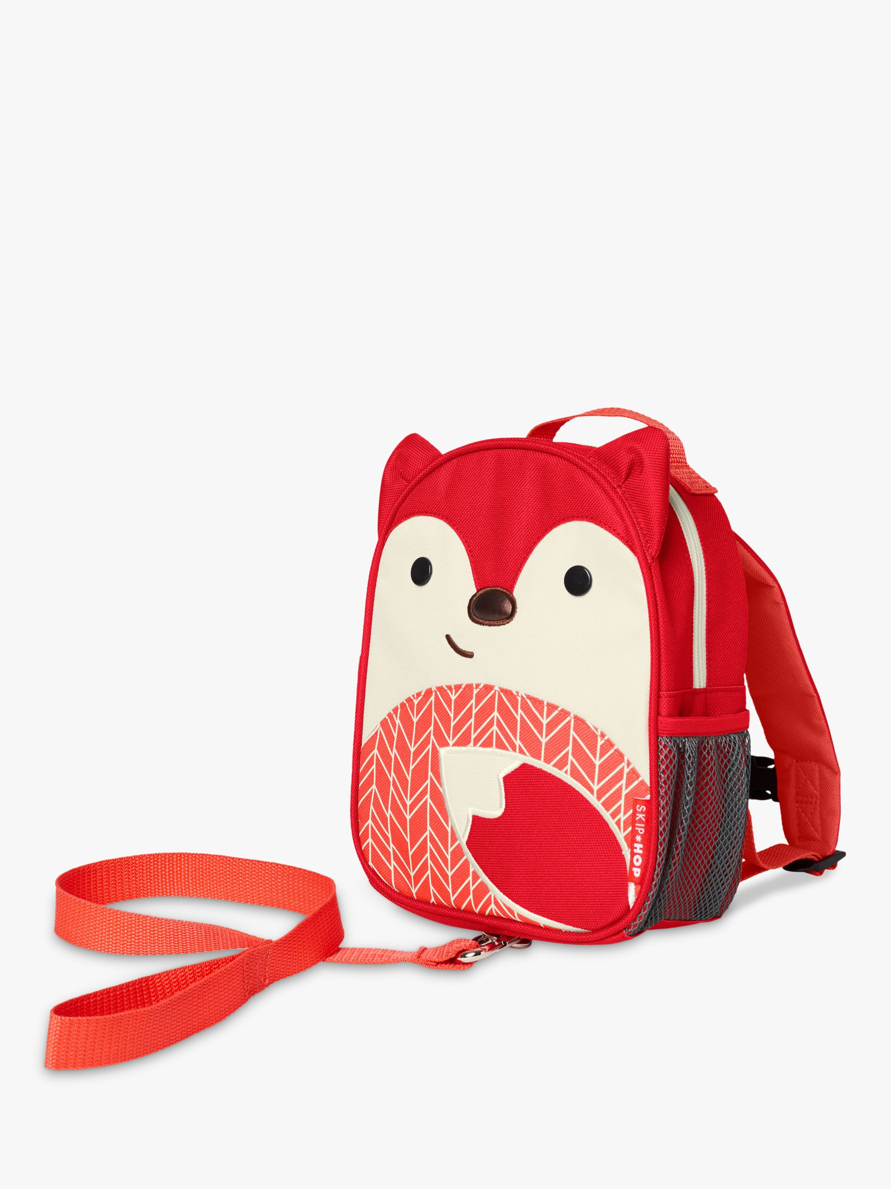 Skip Hop Skip Hop Zoo Let Fox Children's Backpack, Red