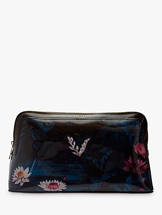 Ted Baker Franmel Wonderland Wash Bag, Multi