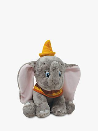 Disney Dumbo Soft Toy, Large