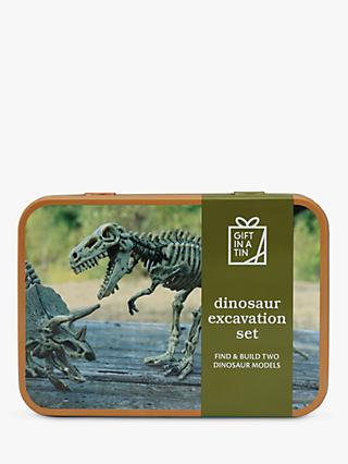 Apples to Pears Dinosaur Excavation Craft Kit
