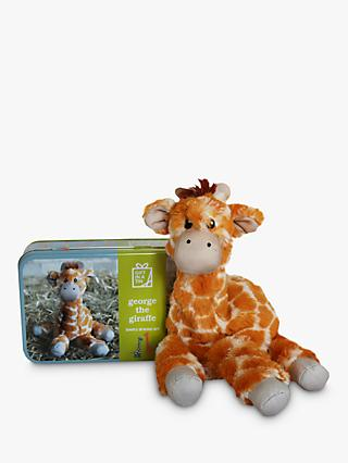 Apples to Pears George the Giraffe Sewing Kit