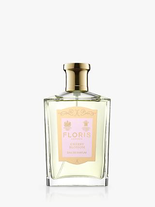 Floris Cherry Blossom Eau de Parfum, 100ml